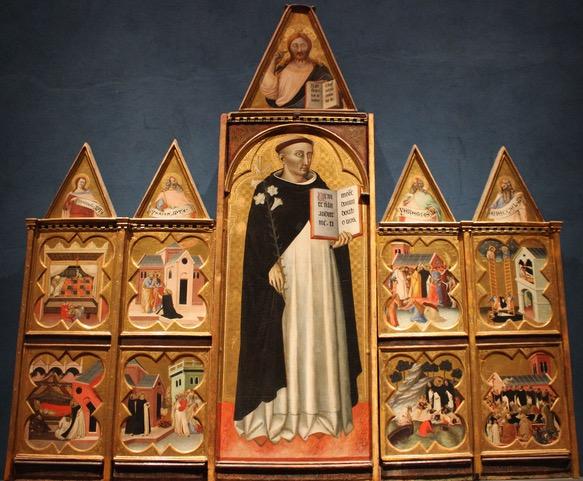 Il Museo di San Matteo è senza direttore. A qualcuno interessa?
