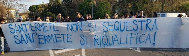 """""""Diritti in Comune"""": """"Referendum a Sant'Ermete potente strumento di democrazia per costruire un'altra città"""""""