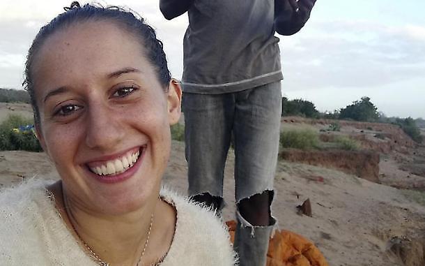 Mozione per la liberazione di Silvia Romano