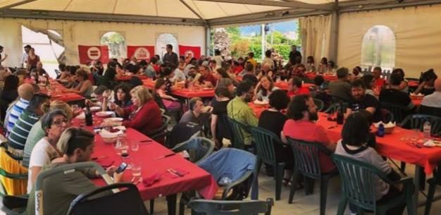 Iniziative per il sesto compleanno di Una Città in Comune - Festa ucic