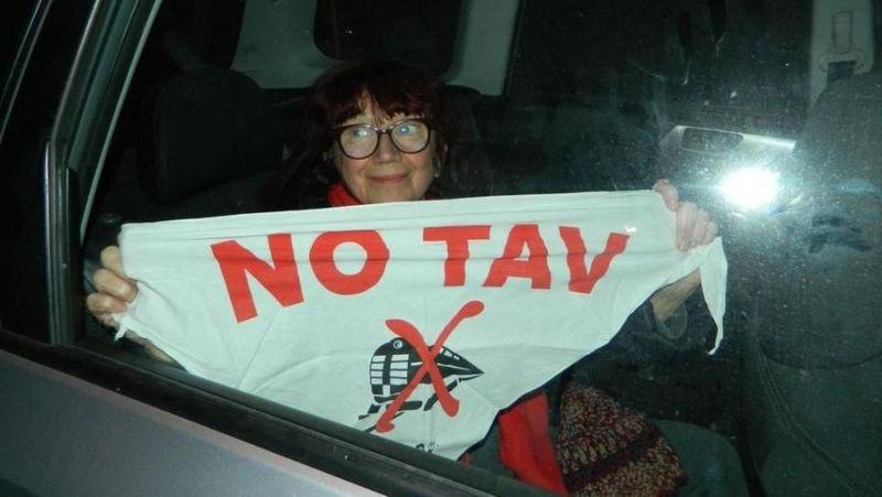 """Arresto Nicoletta Dosio. La Rete delle Città in Comune: """"inquietante e inaccettabile. Nicoletta subito libera!"""""""