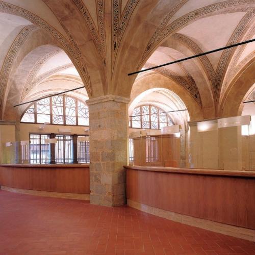 Interpellanza: Uffici decentrati del comune di Pisa