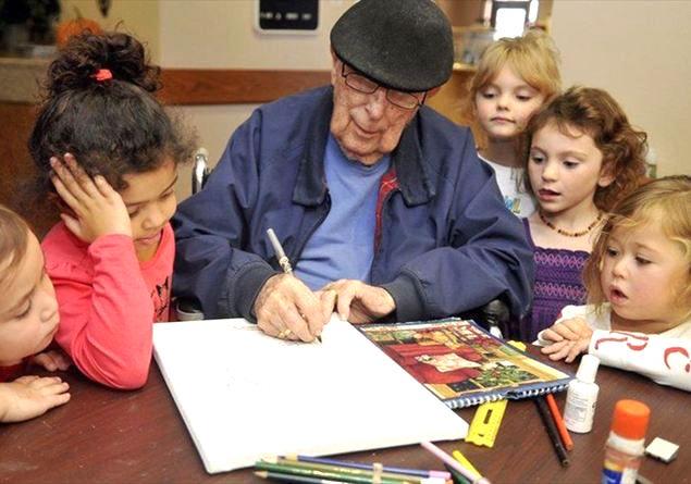 Salviamo i nostri anziani, senza di loro saremo tutti più poveri