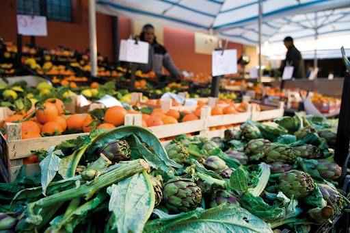 Mercato contadino? L'amministrazione autorizzi la riapertura come per gli altri mercati cittadini