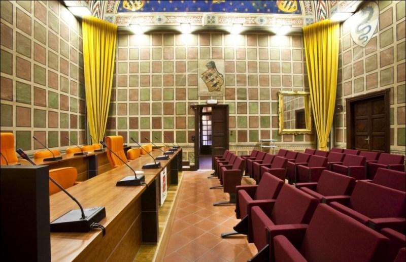 Il Consiglio comunale non si riunirà fino a dopo le elezioni regionali