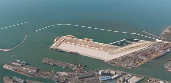 """Darsena Europa: un progetto """"insostenibile"""".  Grave la decisione della regione sullo smaltimento dei fanghi"""
