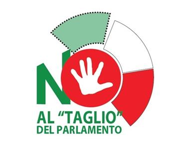 Referendum riduzione parlamentari: il NO di Una città in comune