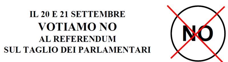 Difendiamo il Parlamento e la Democrazia