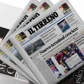 """Mozione urgente: Stato di agitazione al quotidiano """"Il Tirreno"""" e Gruppo Editoriale GEDI"""