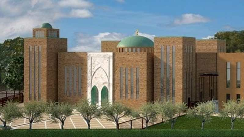 Luogo di culto per la comunità islamica: l'amministrazione rilasci permesso a costruire