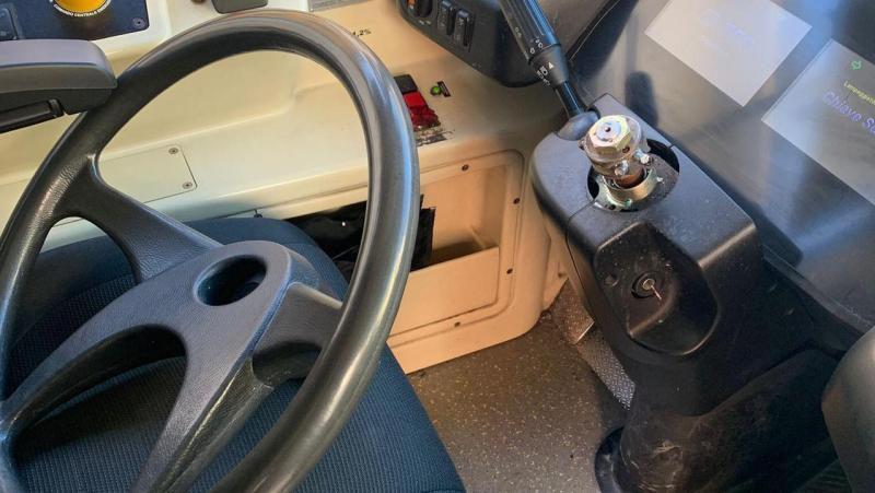 Guasto al volante del bus: la Seconda Commissione chiede verifiche al CTT