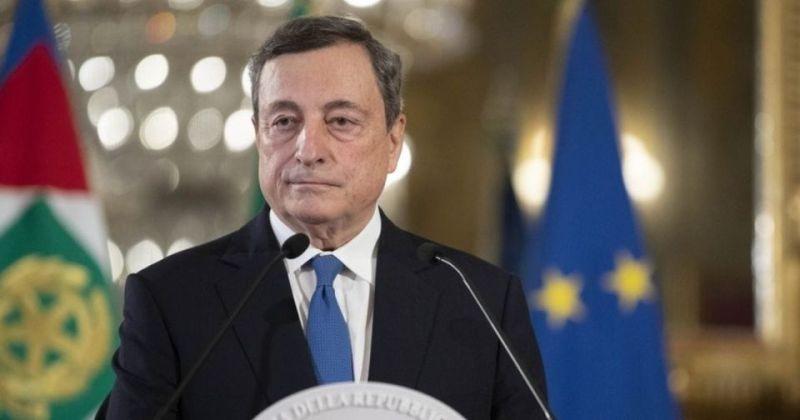 """Mario Draghi: """"salvatore della patria"""" o garante di imprese, finanza e Unione Europea nella spartizione del Recovery Fund?"""