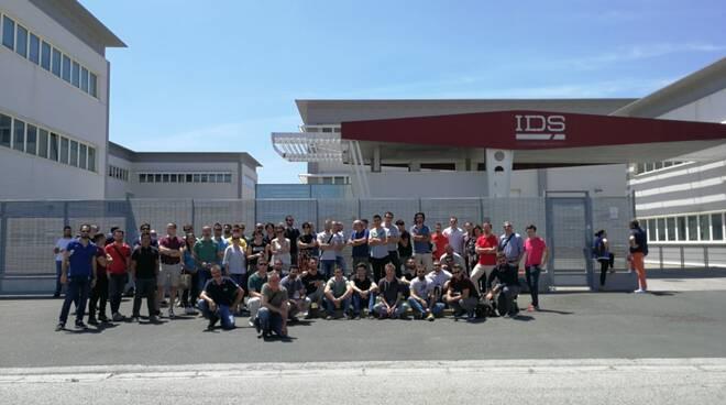 Mozione: Sostegno ai lavoratori e alle lavoratrici dell'IDS