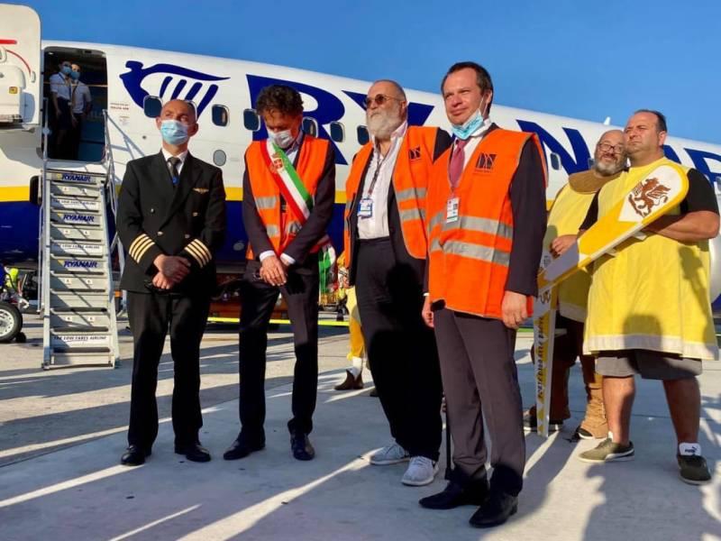 Nuove nomine Cda Toscana Aeroporti: no al risiko sulle nomine, si discuta dei programmi a difesa dell'interesse pubblico