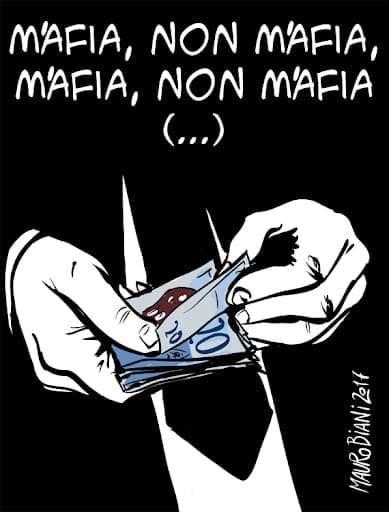 Toscana: contesto di arrivo accogliente e ospitale per le mafie. Dall'inchiesta, comportamenti mafiosi autoctoni sui cui non si possono più chiudere gli occhi