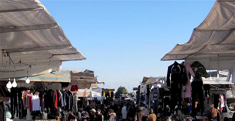 Spostare il mercato di Paparelli al Parco di Cisanello? Una provocazione insostenibile di Confcommercio