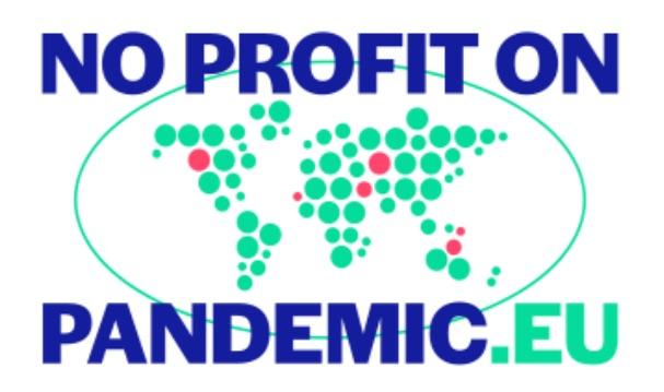 """Comitato pisano della campagna """"No profit on pandemic"""": le nostre richieste"""