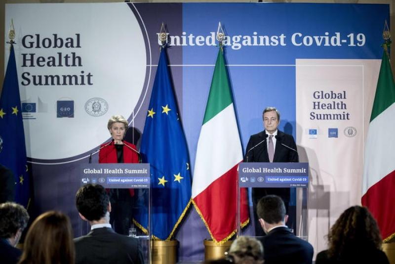 Global Health Summit, ovvero le lezioni apprese dalla pandemia…
