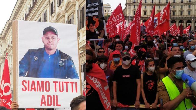 Una guerra feroce contro lavoratori/lavoratrici