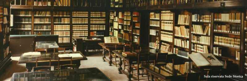 Biblioteca Universitaria: richiesta convocazione urgente della Conferenza Università-Territorio