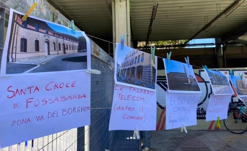 A Pisa non è garantito il diritto allo studio. Indegno attacco di Angori ai lavoratori e alle lavoratrici