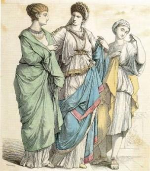 mujeres-romanas1