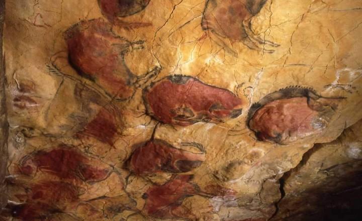 Resultado de imagen de cuevas rupestres