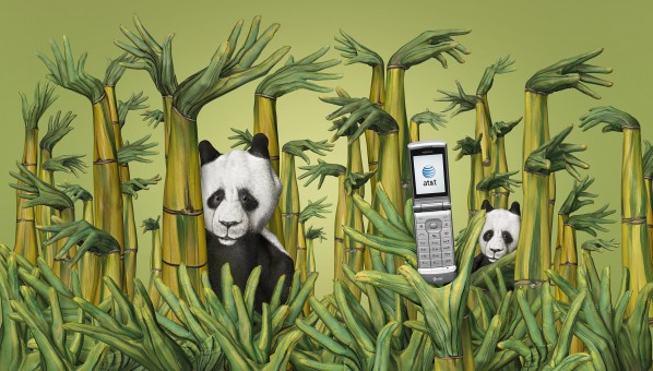 ATT-China-Pandas