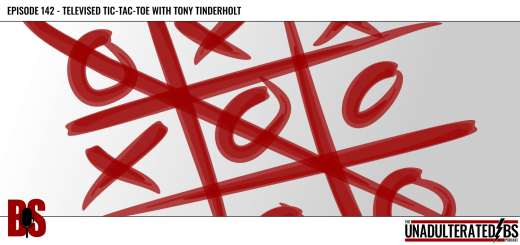 Televised Tic-Tac-Toe with Tony Tinderholt