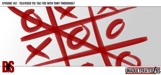 Televised Tic-Tac-Toe with Tony Tinderholt