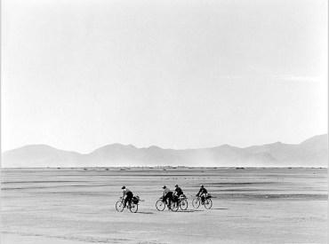 Bicicletas en domindo 1966