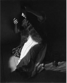 Retrato de lo eterno 1935