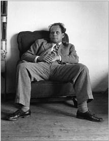 Sergei Einsenstein 1930
