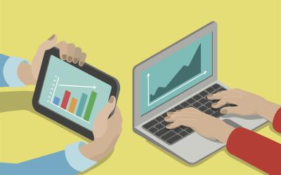 Fördermittel für den Mittelstand: Mit go-digital jetzt die Digitalisierung starten