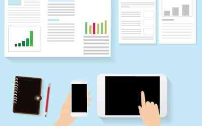 Textroboter: 7 unschlagbare Vorteile der Content Automation