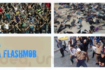 Flashmob Eindhoven