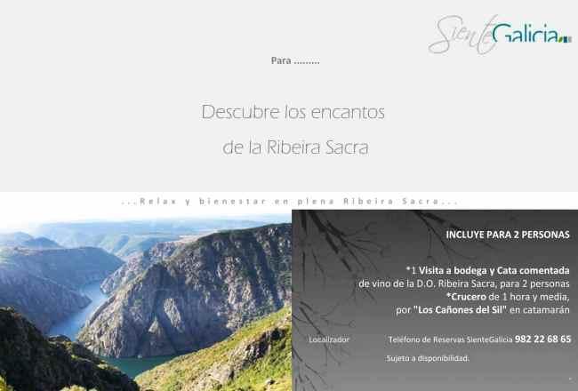 Tarjeta Regalo - SGB986