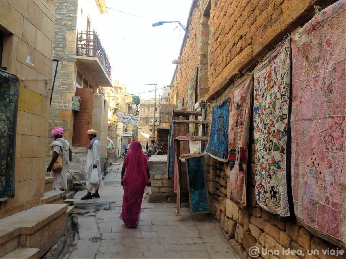15-dias-viaje-rajastan-que-ver-jaisalmer-unaideaunviaje-13