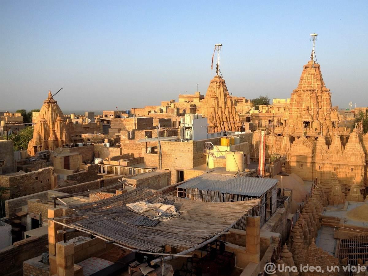 15-dias-viaje-rajastan-que-ver-jaisalmer-unaideaunviaje-15