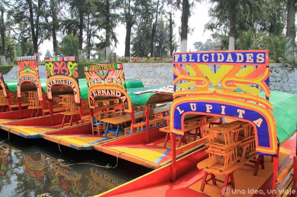 ciudad-mexico-imprescindible-visitar-xochilmico-coyoacan-unaideaunviaje-02