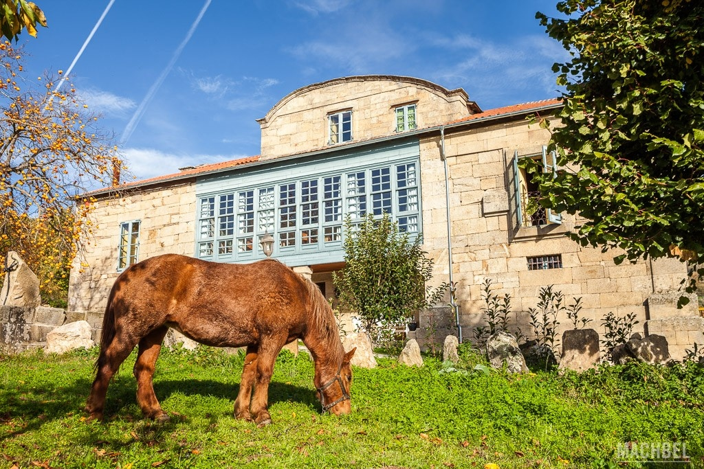 Mejores casas rurales recomendadas en Galicia
