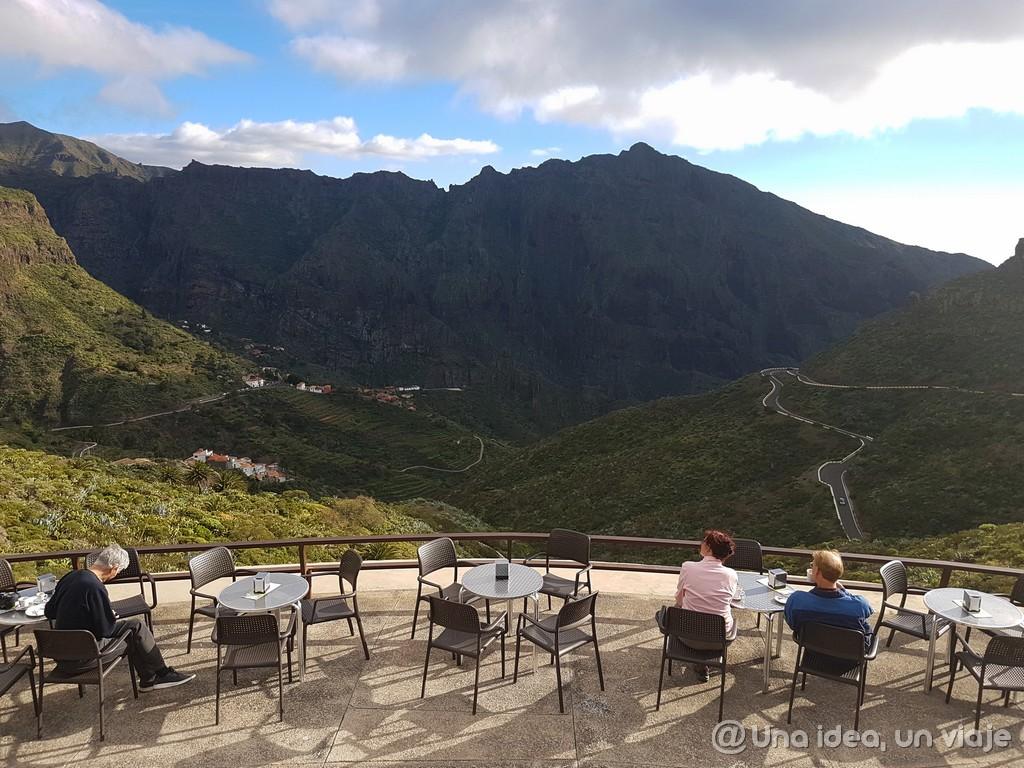 Que ver y hacer en Tenerife en 3 días