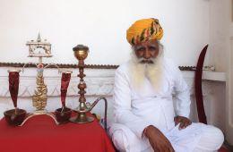 15 días en Rajastan: Que ber en Pushkar