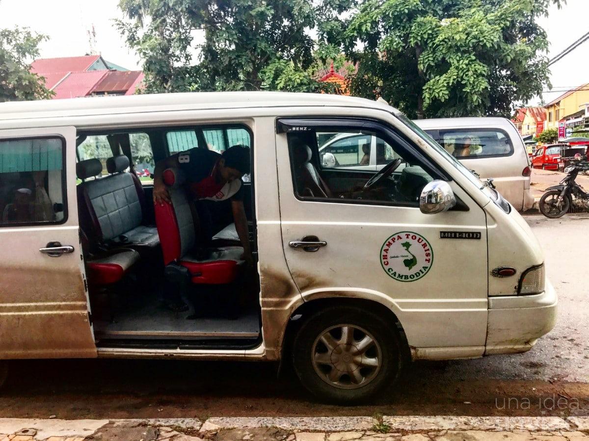Koh Rong Imprescindible