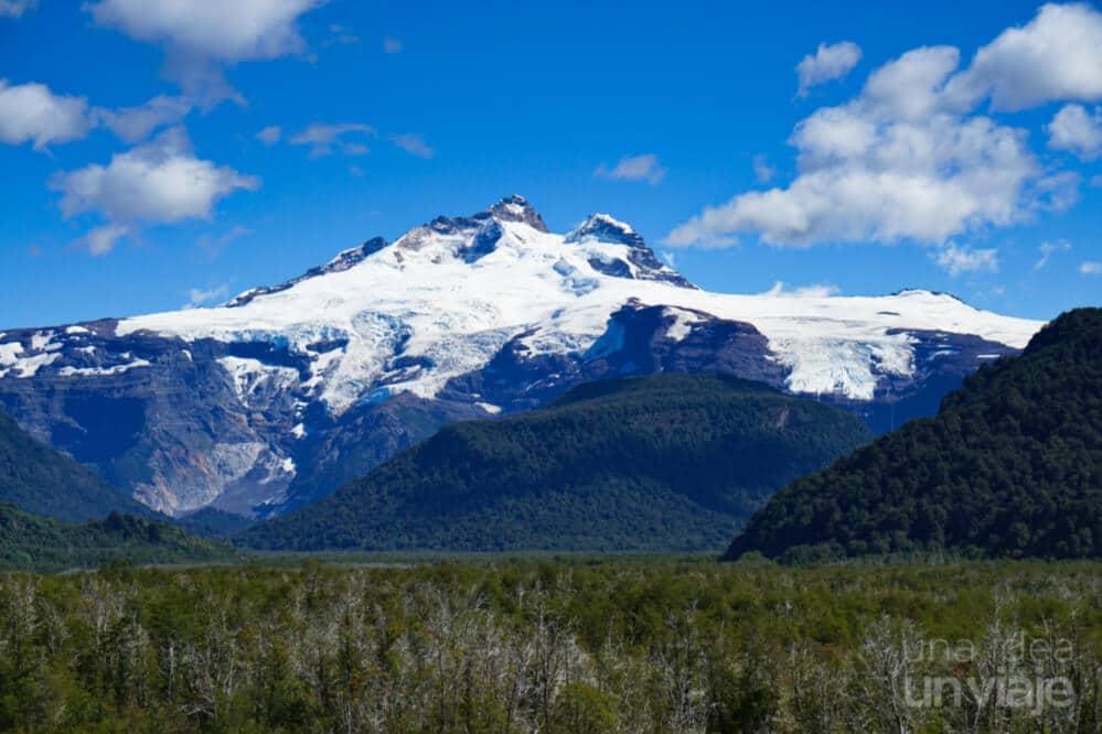 Cerro Tronador, Bariloche