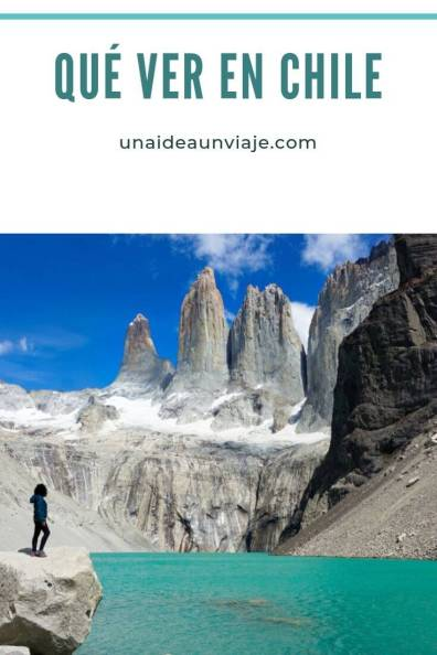 Qué ver en Patagonia chilena