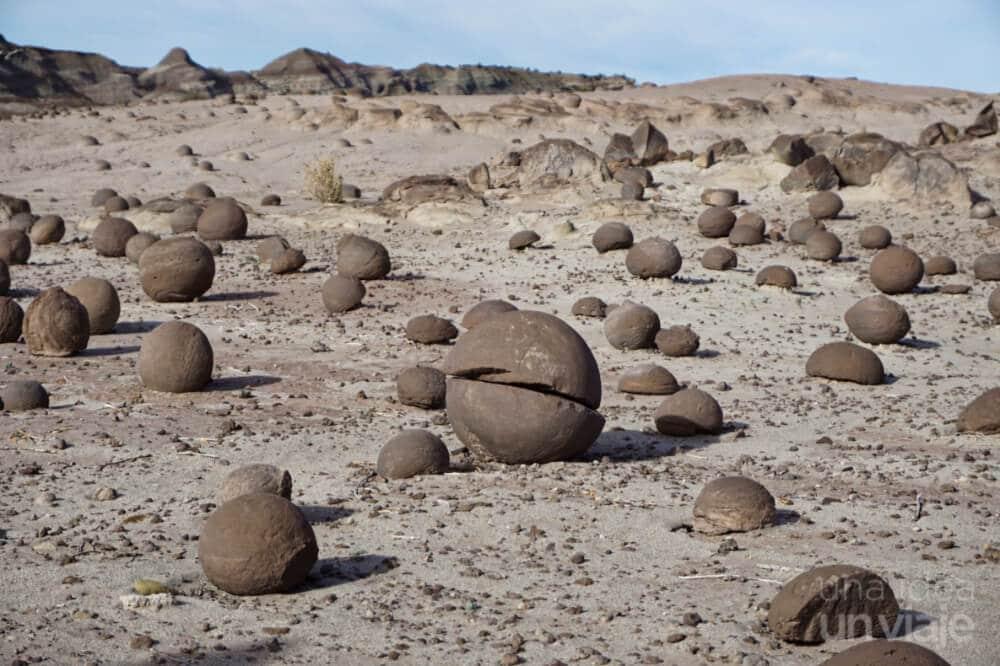 Qué ver en Argentina: Valle de la Luna, Argentina