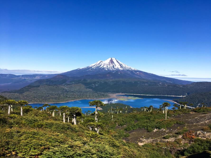 Qué ver en La Araucanía