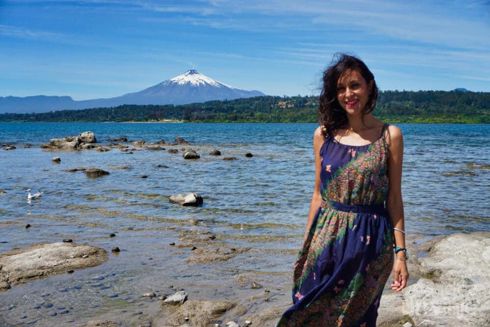 Qué ver en La Araucanía - Lago Villarrica