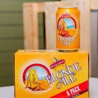 Lanzan primera cerveza artesanal en lata elaborada por un puertorriqueño